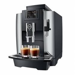 Ремонт автоматических кофемашин в Санкт-Петербурге