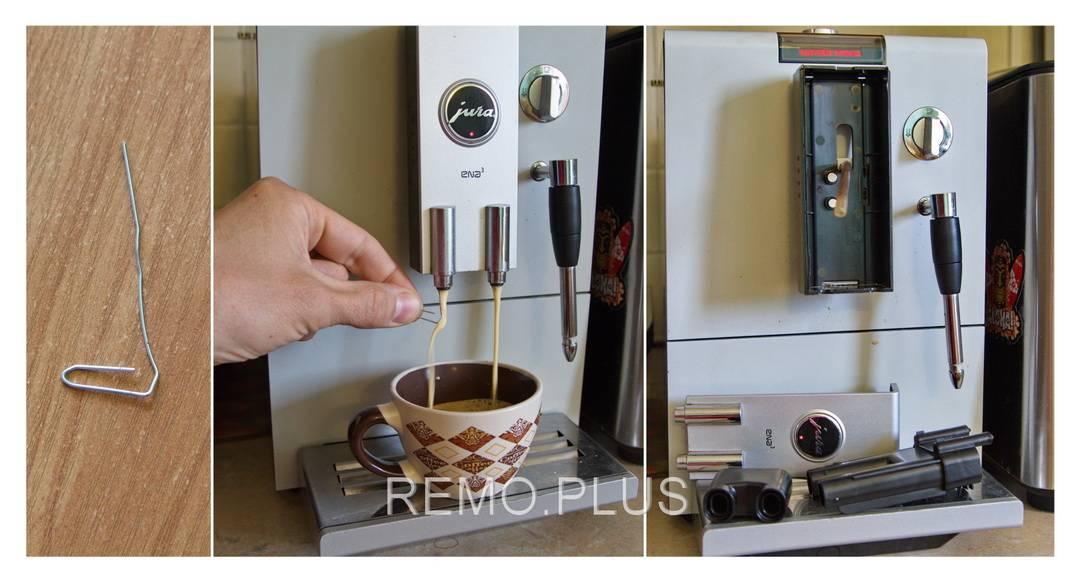 Кофеварка своими руками 19